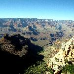 One of our views of the Canyon.