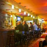 Friendly bartenders, delicious Irish food, and a charming atmosphere make for an excellent time!