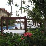 Bali beds!