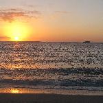 Bimini Sands Sunset