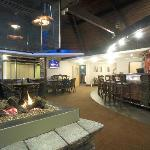 Emberz House Bar