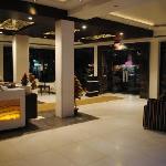 Foto di Hotel Krishna