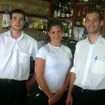 Foto de Restaurante Viola