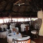 Photo de Chez Maggie Hotel Restaurant 'Le Masoandro'