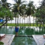 Photo de The Sahita Luxury Residence & Villa