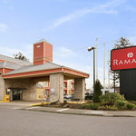Welcome to the Portland Ramada near PDX Airport Mall 205 Stark
