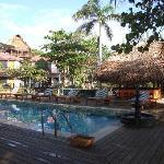 Pool & Beach Bar