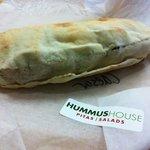 Foto de Hummus House