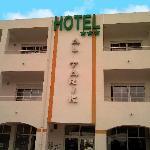 Foto de Hotel Apartamentos Al Tarik