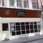 Cafe Mocha - Hull