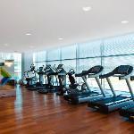 Sheraton Fitness - Hotel Malpensa
