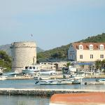 Vila Koruna, Mali Ston, Croazia