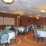 Banquet and Meeting Room