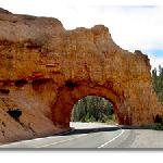 Bryce Canyon Cabins