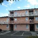 Photo de Brit Hotel Albi