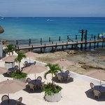 Beach Club - Stingray Beach