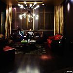 Lobby by Kyle Hepp