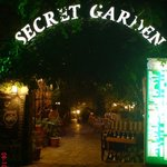 Photo of The Secret Garden