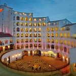 The Arena 5 star Hotel