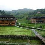 Wisdom Inn Foto