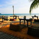 Beach Front Bar and Restaurant