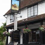 The Hay Waggon Inn