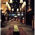 Grand Hyatt Seoul - Lobby