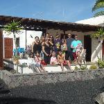 Bungalow3 Playa Bastian