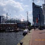 Bremerhaven June 2011