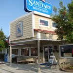 The Sanitary Restaurant, Morehead City
