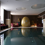 Nimat Spa pool