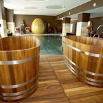 Nimat Spa bathtubs