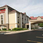 Foto van Best Western Plus Greensboro/Coliseum Area