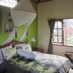 Sawah Sunrise Bed & Breakfast-billede
