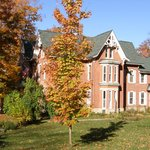 Victorian Manor circa 1875 on 5.5 acres