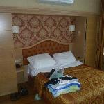 room in emre beach