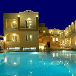 Nontas Hotel - Apartments