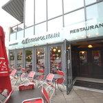 صورة فوتوغرافية لـ Metropolitan Brasserie