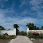 Buffalo Creek Ranch Entrance
