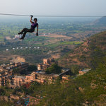 ‪Flying Fox Neemrana‬