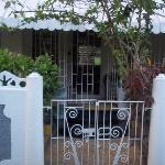 Front Door to Search-Me-Heart