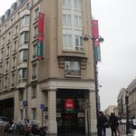 Photo de Ibis Paris Gare du Nord La Fayette 10ème