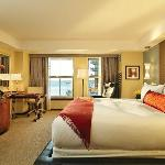 Battery Wharf Guest Room