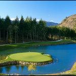 Bear Mountain Golf Resort - Mountain Course