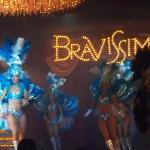 bravissimo show