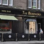 The Beresford, Ayr