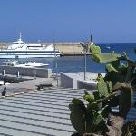 Guya Wave Hotel Foto