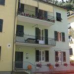 Annamaria's apartments