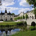 Schlossvorplatz