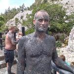 Mud Springs